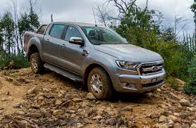 ford ranger 2017 interior 2017 ford ranger xlt double cab 4x4 review loaded 4x4