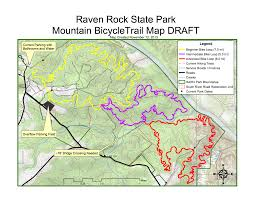 Nc State Parks Map by Raven Rock Regular Event Backwoods Orienteering Klub