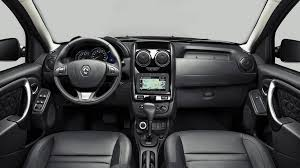 renault koleos 2015 interior updated 2015 renault duster receives new engines in russia