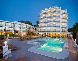 bellamar hotel u0026 spa san antonio ibiza maps