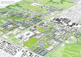 Michigan State Campus Map New Work Starts At Texas A U0026 M And Michigan State University Bora