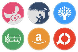 cool icons for android application icons