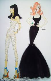How To Draw Fashion Designs 138 Best Fashion Sketches Images On Pinterest Sketches Fashion