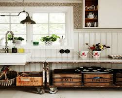 French Style Kitchen Ideas Wonderfull Vintage Style Kitchen Cabinets Kitchenstir Com
