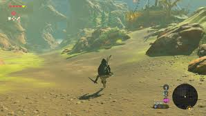 breath of the wild walkthrough u2013 goron city u2013 zelda dungeon