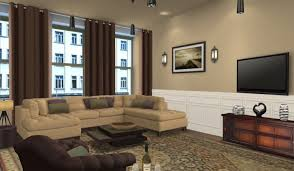 living room winsome contemporary small living room beige walls