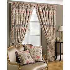 Gold Curtains 90 X 90 Riva Home Imperial Pencil Pleat Curtains 90x90 229x229cm Gold