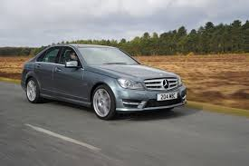 mercedes c class change used mercedes c class review experience a sea change