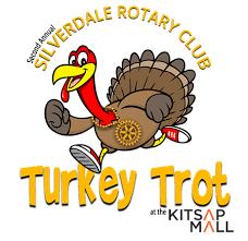 run silverdale rotary club turkey trot kitsap adventure outdoor