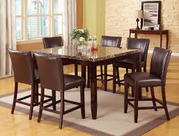 decorating lovely dining room design using darvin furniture