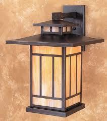 Craftsman Sconce 45 Best Exterior Craftsman Light Fixtures Images On Pinterest