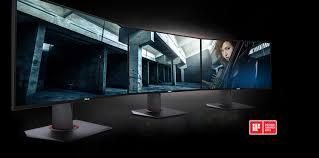 black friday 144hz monitor rog swift pg278q monitors asus usa
