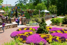 tanger family bicentennial garden about greensboro beautiful what we do