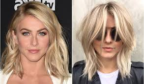 julianne hough s haircut is proof the shag will never go out of