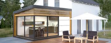 bureau de jardin design extaze outdoor fabricant abris de jardin en bois abris spa