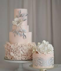 romantic valentine u0027s wedding cakes cakecentral com