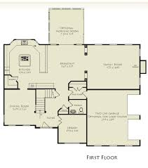 floor design plans custom home design plans homeland builders of maryland