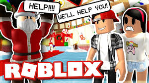 help with christmas we to save christmas roblox save christmas obby