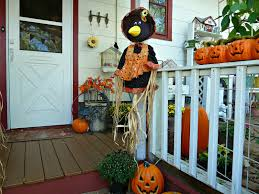 Halloween And Fall Decorations - old glory cottage halloween fall decorations