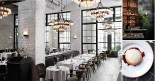 Grande Table Haute by The Gp 13 New York U0027s Best Restaurants Goop