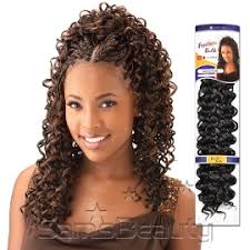 freetress synthetic hair crochet braids gogo curl samsbeauty
