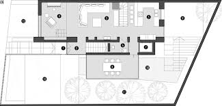dunphy house floor plan modern family