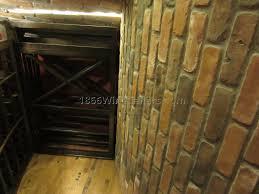 wine cellar under stairs design 1 best wine cellar doors wine