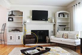 Living Room Organization Ideas Living Room Storage Ideas Theringojets Storage