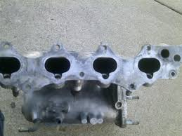 92 93 acura integra rs ls gs manual transmission intake