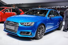 2016 audi a4 s line news reviews msrp ratings with amazing images