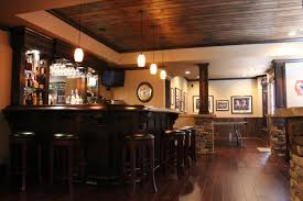 the basement pub good home design lovely and the basement pub
