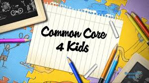common core math videos for kids and common core math worksheets