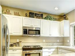 ideas for above kitchen cabinets above kitchen cabinets unique ideas for decorating kitchen cabinets