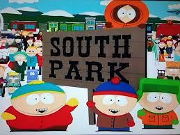 south park thanksgiving gobbles beviannajaxon geek gab page 9