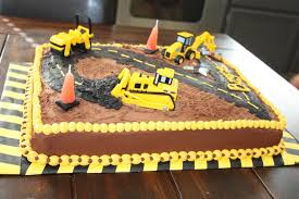 construction cake ideas best 25 kids construction cake ideas on digger