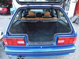 Bmw M3 Wagon - for sale e30 bmw m3 wagon conversion with s50b30 engine