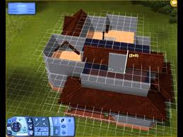 The Basic House by The Sims 3 Basic House Construction Youtube
