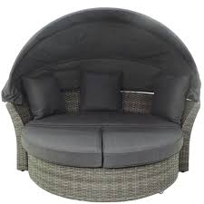 10 best outdoor round daybed with canopy 2018 expert reviews