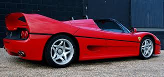 1995 f50 price 1995 f50 specifications photo price information rating