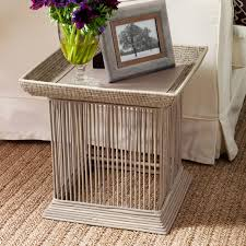 Low Side Table Low Side Table Birdcage Design Oka