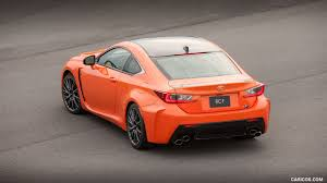 2017 lexus coupes 2017 lexus rc f rear three quarter hd wallpaper 12