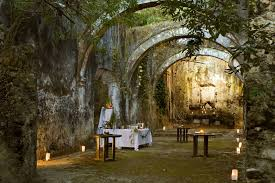 hacienda uayamon campeche boutique hotel campeche temptingplaces