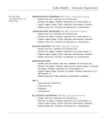 proper format of resume sle format resume picture confortable in a exle of