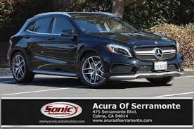 2015 mercedes gla used 2015 mercedes gla class for sale pricing features