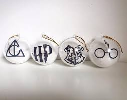 best 25 harry potter ornaments ideas on