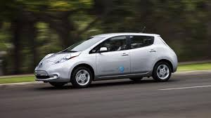 nissan leaf review 2017 2011 nissan leaf sv review notes a normal experience without
