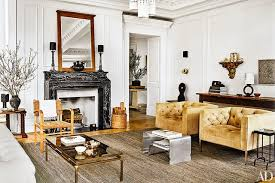 decorating tips for living room decorating ideas from nate berkus photos architectural digest
