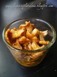 cuisiner des girolles cuisiner des girolles unique les petits plats d ema pickles de