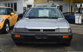 classic honda is the honda prelude mk2 a future classic ran when parked