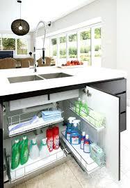 under sink organizer ikea sink organizer ikea kitchen pull out pantry shelves sponge holder